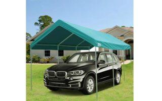ADVANCE OUTDOOR Car Canopy