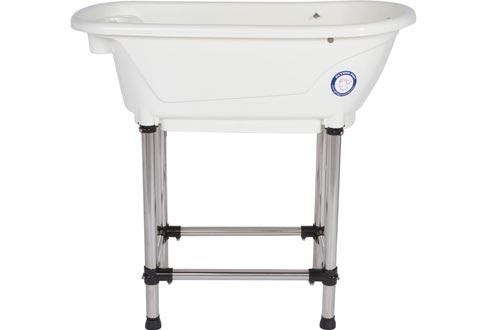 Flying Pig Pet Dog Cat Washing Shower Portable Bath Tub