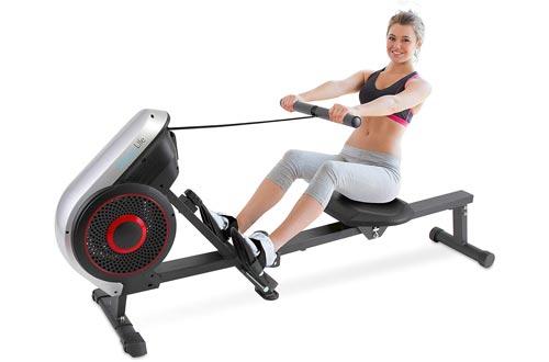 SereneLife Rowing Machine