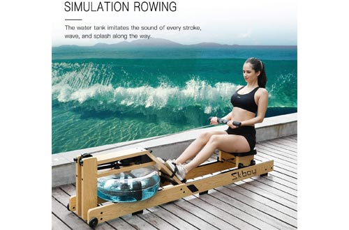 Skboy Rowing Machines