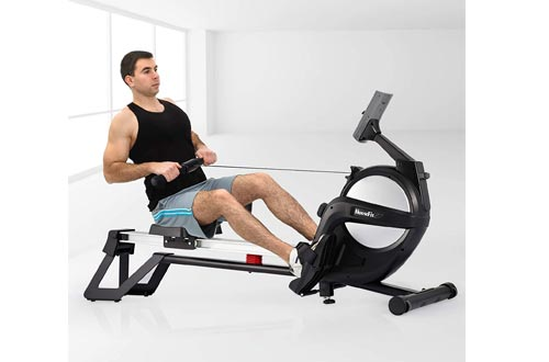 HouseFit Rowing Machine