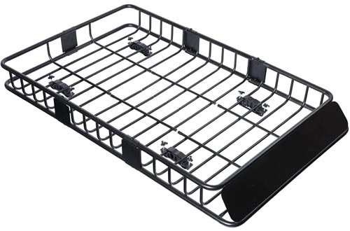 Tiptiper Universal Roof Rack