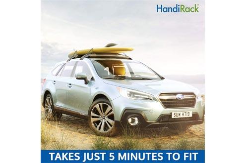 HandiRack Inflatable Roof Rack Bars