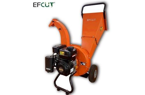EFCUT C30 Mini Wood Chipper