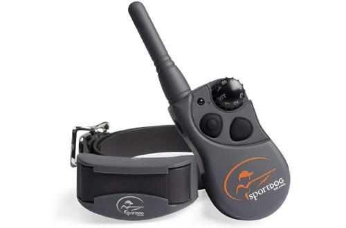 SportDOG Brand Remote Trainers E-Collar with Static