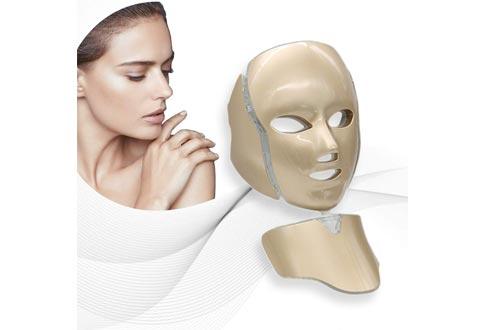 HIME SAMA Pro 7Color LED Mask