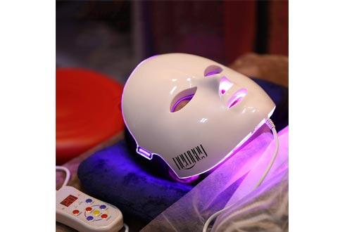 NEWKEY Led Face Mask