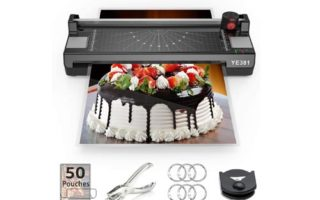 Laminating Machine for Home
