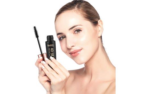 BESTIDY 4D Silk Fiber Eyelash Mascara