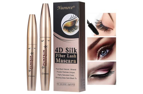 4D Mascara Fiber Lashes