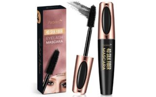 AsaVea Natural 4D Silk Fiber Lash Mascara