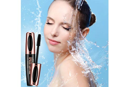 UBRU Waterproof 4D Fiber Mascara
