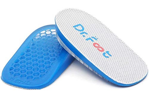 Dr. Foot's Height Increase Insoles