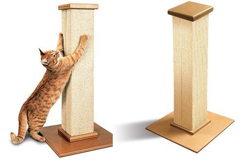 SmartCat Pioneer Pet Ultimate Scratching Post