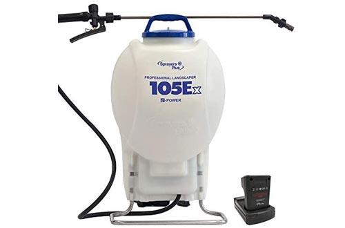 105Ex Effortless Sprayer
