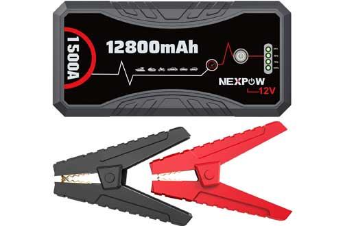 NEXPOW Car Battery Starter Q10S