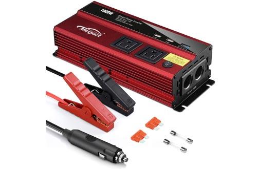 Maxpart 1000W Power Inverter Truck/RV