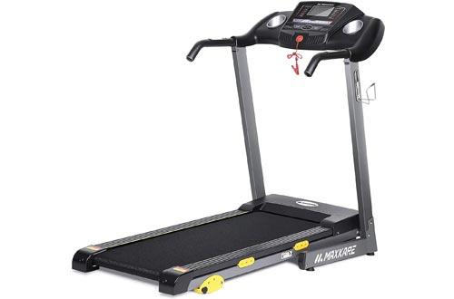 MaxKare Motorized Running Machine