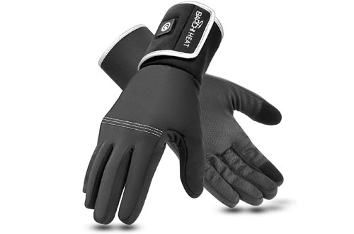 BARCHI HEAT Heated Glove Liners