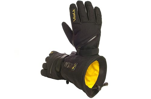 Volt Tatra Men's Rechargeable Heated Gloves
