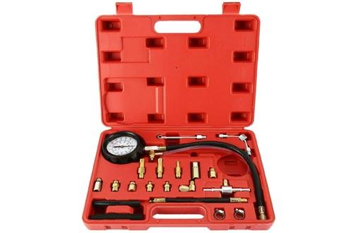 8MILELAKE 0-140PSI Fuel Injector