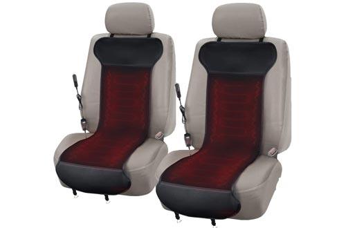 Zone Tech Car Travel Seat Cover Cushion