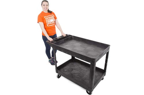Stand Steady Original Tubstr Extra Large Utility Cart