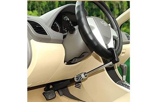 Car Steering Wheel airbag Lock