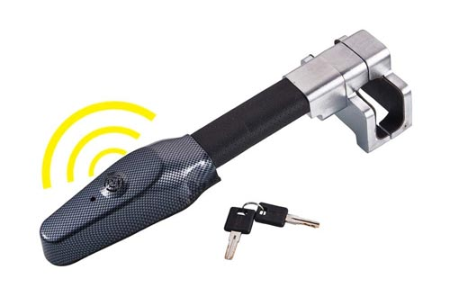 Blueshyhall Anti Theft Safety Alarm