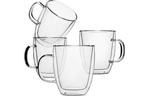 BTaT- Insulated Coffee Mug