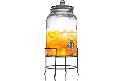 Style Setter Beverage Dispenser Cold Drink