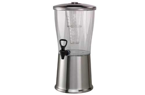 Service Ideas CBDRT3SS Beverage Dispenser