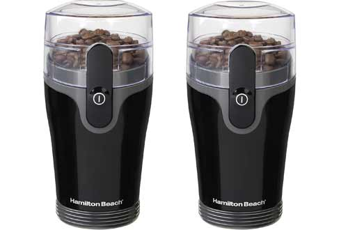 Electric Coffee Grinder for Beans,