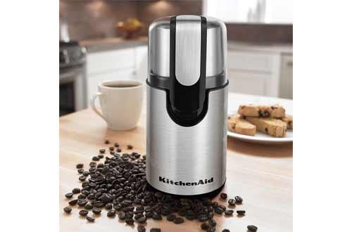 KitchenAid Blade Coffee Grinder