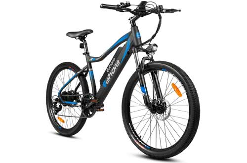 48V Mountain Electric Bikes for Adult