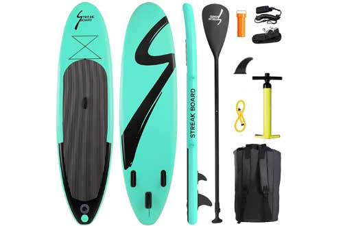 Surfing SUP Boards