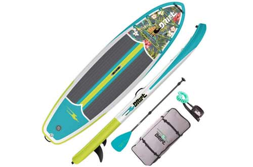 DRIFT Inflatable Stand Up Paddle Board