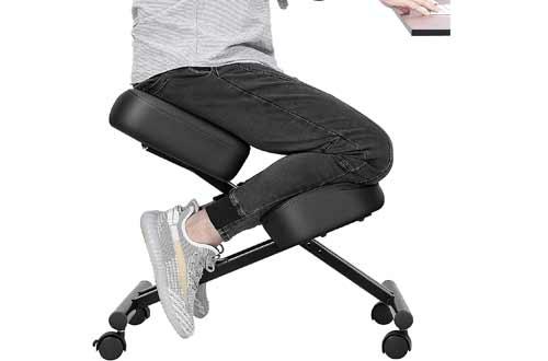 VIVOHOME Ergonomic Kneeling Chair