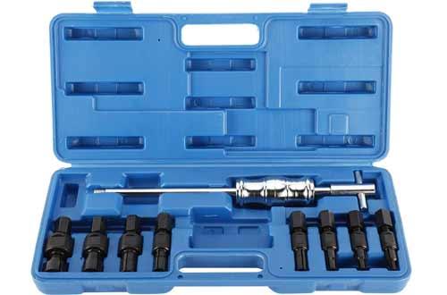 8MILELAKE Inner Internal Bearing Blind Hole Kit