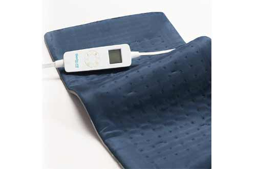 Bedsure Heating Pad for Back Pain Relief