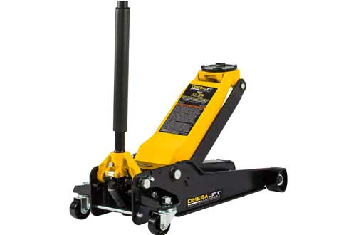 Professional Heavy Duty Hydraulic Magic Lift
