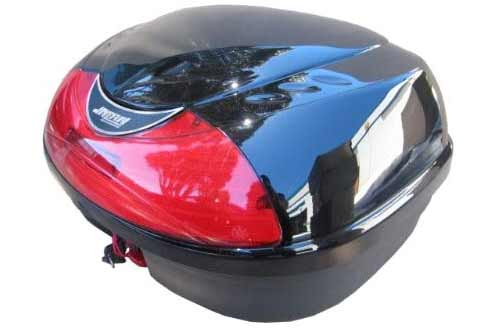 Universal Trunk Case for Motorcycles & Scooters