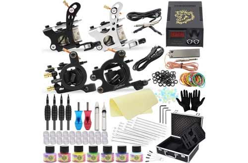 Tattoo Machine Kits