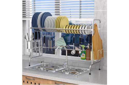 Veckle Large Dish Rack