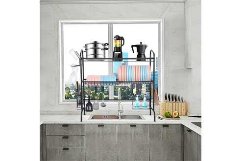 Kitchen Organization and Storage Shelf