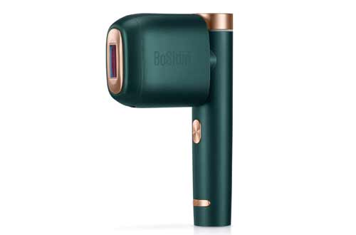 BoSidin Painless Permanent Hair Removal Device