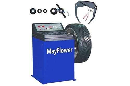 Wheel Changers Machine