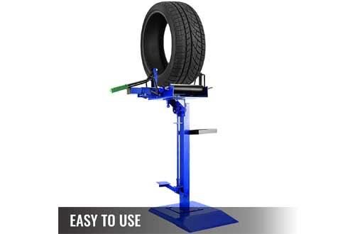 Mophorn Manual Tire Spreader Portable Tire Changer