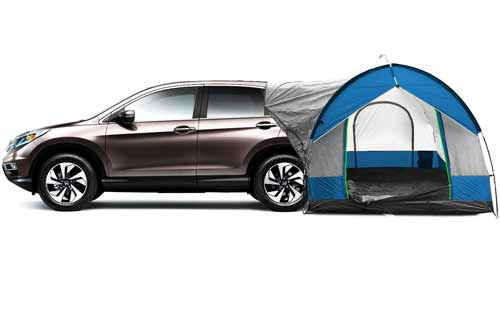 North East Harbor Universal SUV Camping Tent